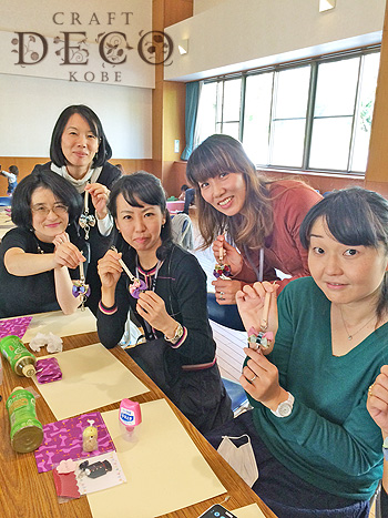 宝塚H学園幼稚園講習会
