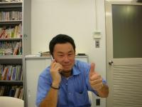 リゲイン橋長さん 今日も元気やなぁ〜