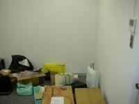 開業当初の事務所