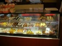 アナトール 弁天町店のケーキ 美味しそう!