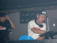 DJ KAZZ-K氏!熱かった!