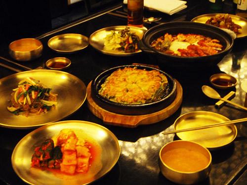東京のおすすめ韓国料理 (すべて) [食ベログ]
