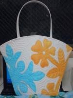 パンチクリンのハワイアンバッグ