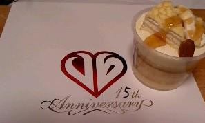 V6デビュー15周年♪