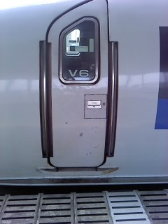 500系V6!?