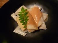 酢味噌マヨかけ