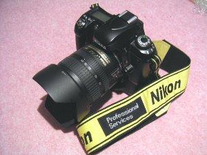 Nikon U2