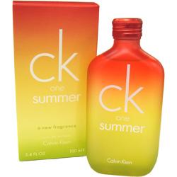 cK-one summer 2007