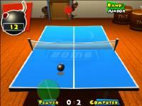 Bomb Pong「爆弾卓球ゲーム」【スポーツ/ゲーム】