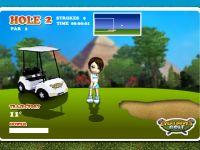 「みんなのゴルフ」-ゲーム【CUTPLAZA Aimer】