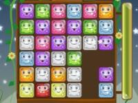 【パズル】ブロックずらしゲーム「Makos」