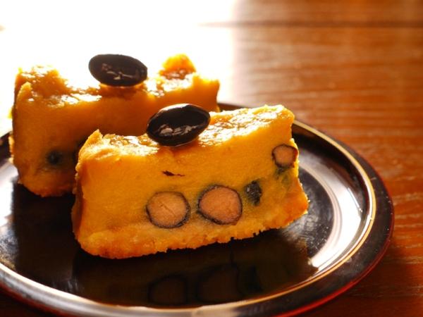 安納芋ケーキ
