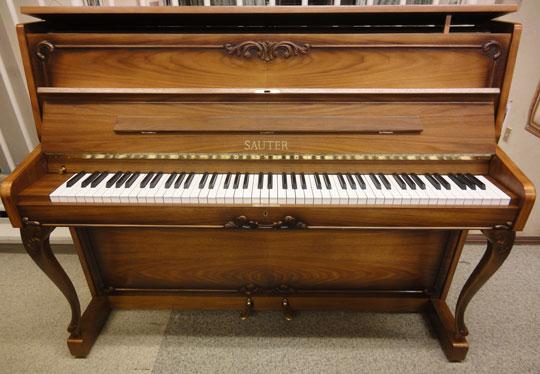 Sauter(ザウター) | ピアノク...