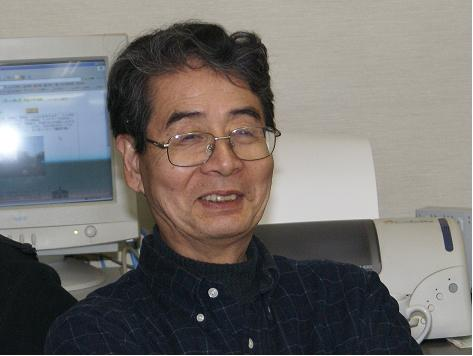 webタイムス笠懸代表武田勝氏