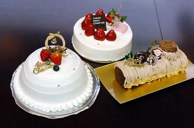 桐生市ケーキのランコントレ