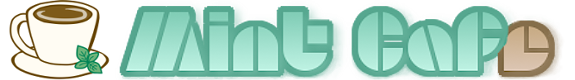 MintCafeロゴ