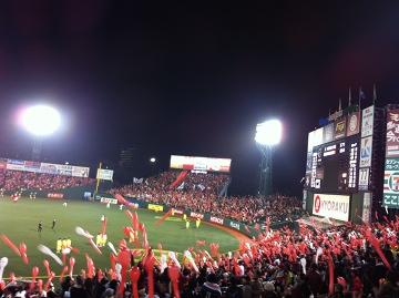 20120331楽天ファン