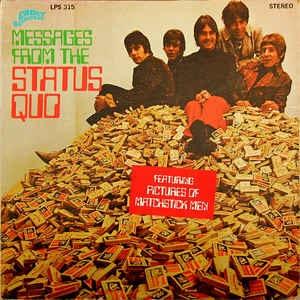 states quo