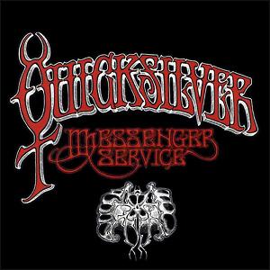 quicksilver Messengers service