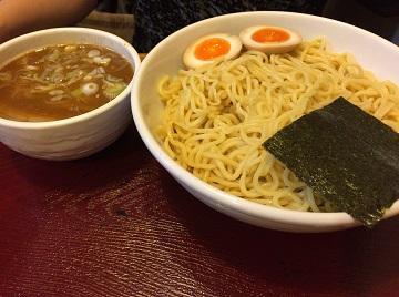 和正つけ麺