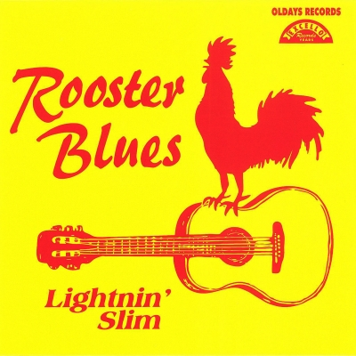 roosterblues