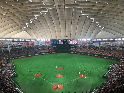 20190324東京ドーム