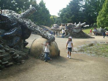 昭和記念公園5