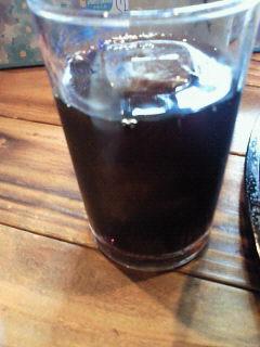 とんとんの食後のコーヒー