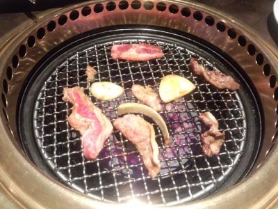 かわち焼き焼き3