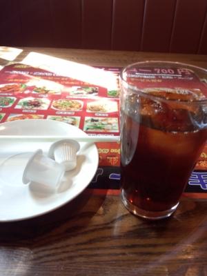 福林 アイスコーヒー