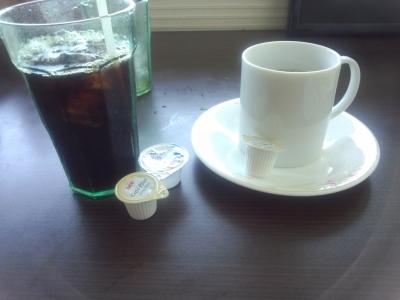 オガッシコーヒー