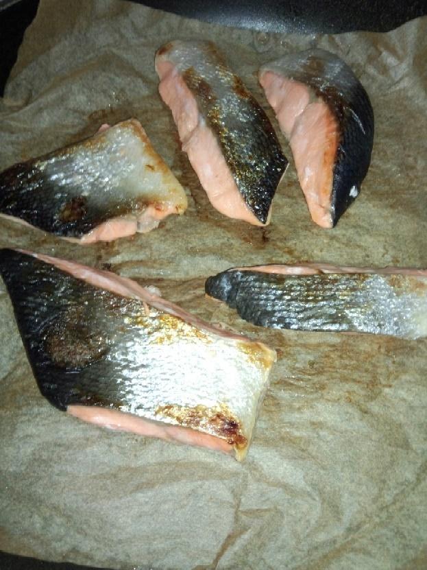 ウオトクの鮭3