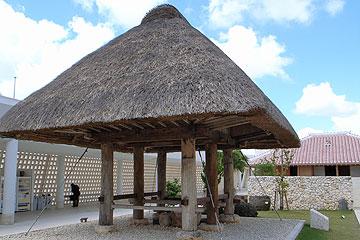 沖縄博物館