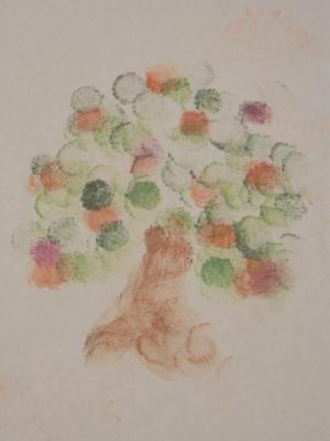 peace tree4