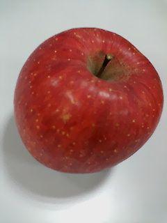 りんご4日目