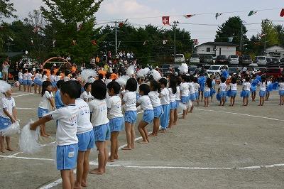 2011年運動会