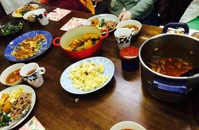 レイキご飯2