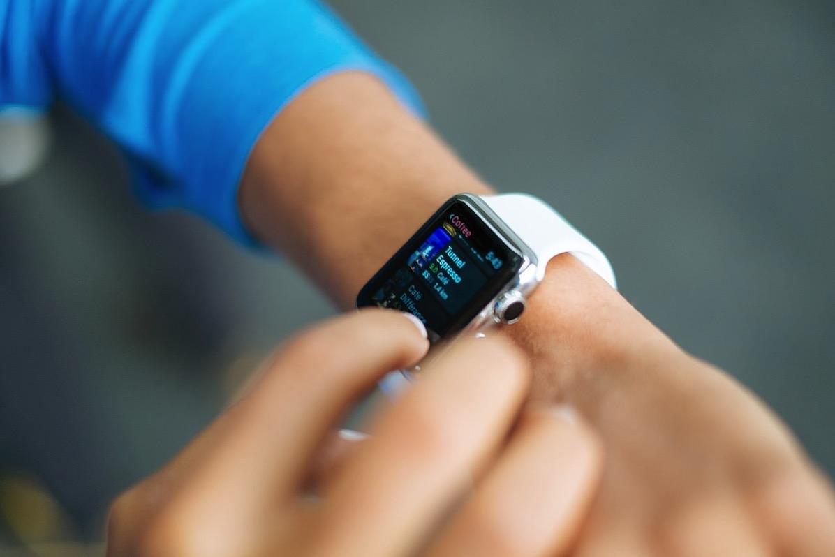 Smart watch 821565 1280