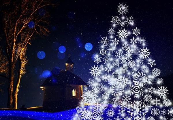 Christmas card 566305 640