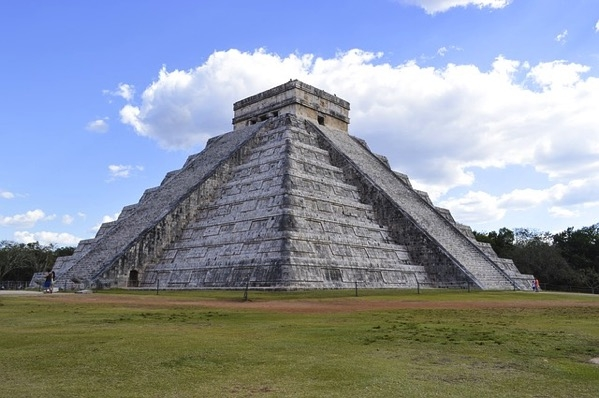 Maya chichen itza 683200 640