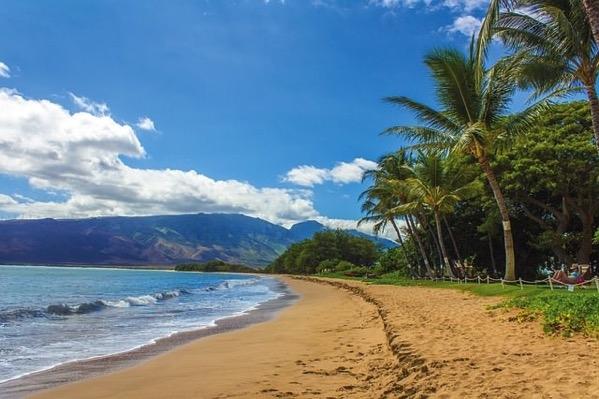 Hawaii beach 1630540 640