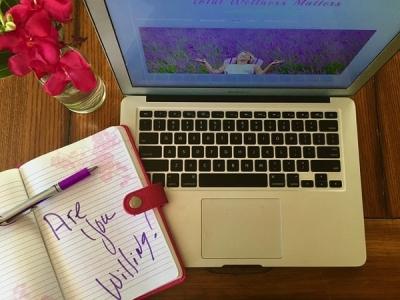 Blogging 1805004 640