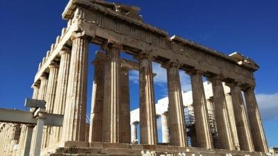 Parthenon 595238 640
