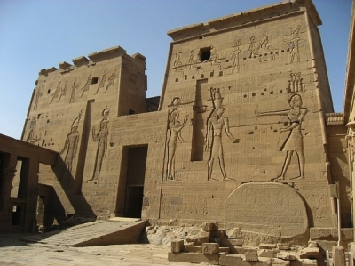Temple of isis 1343591 640