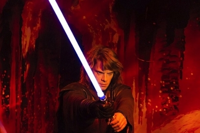 Anakin Star-Wars