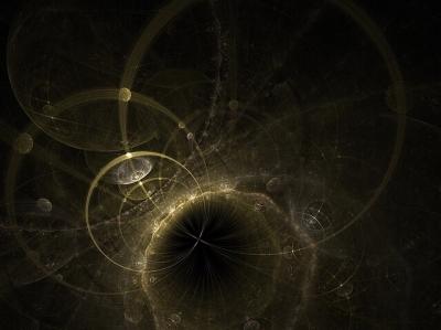 量子のイメージ