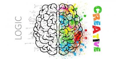 左脳と右脳