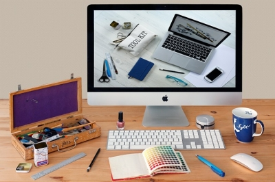 iMacとMac Book