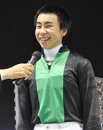 横山 武史