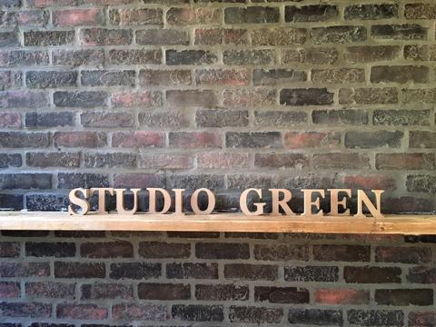 スタジオグリーン